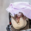 Baby Car Seat Covers Help Your Child Fight the Elements