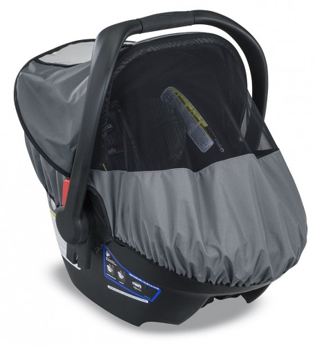 Britax Car Seat Cover