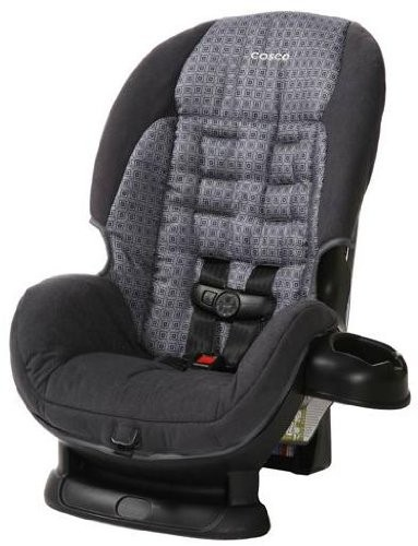 Cosco - Scenera 5-Point Convertible Car Seat