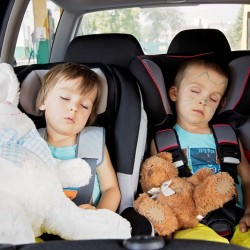 FAA Approved Car Seats – These Car Seats are the Only Seat You Can Use on Airplanes