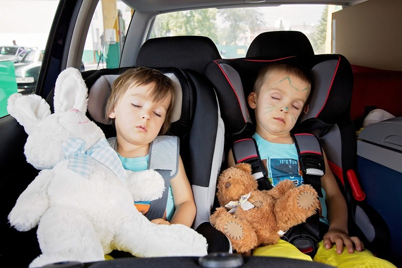 Faa Approved Car Seats The Only Seats You Can Use On