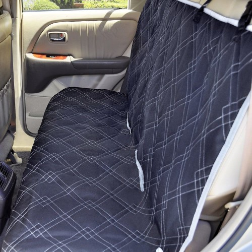 First Wide Bench Seat Protector for Infant Car Seats
