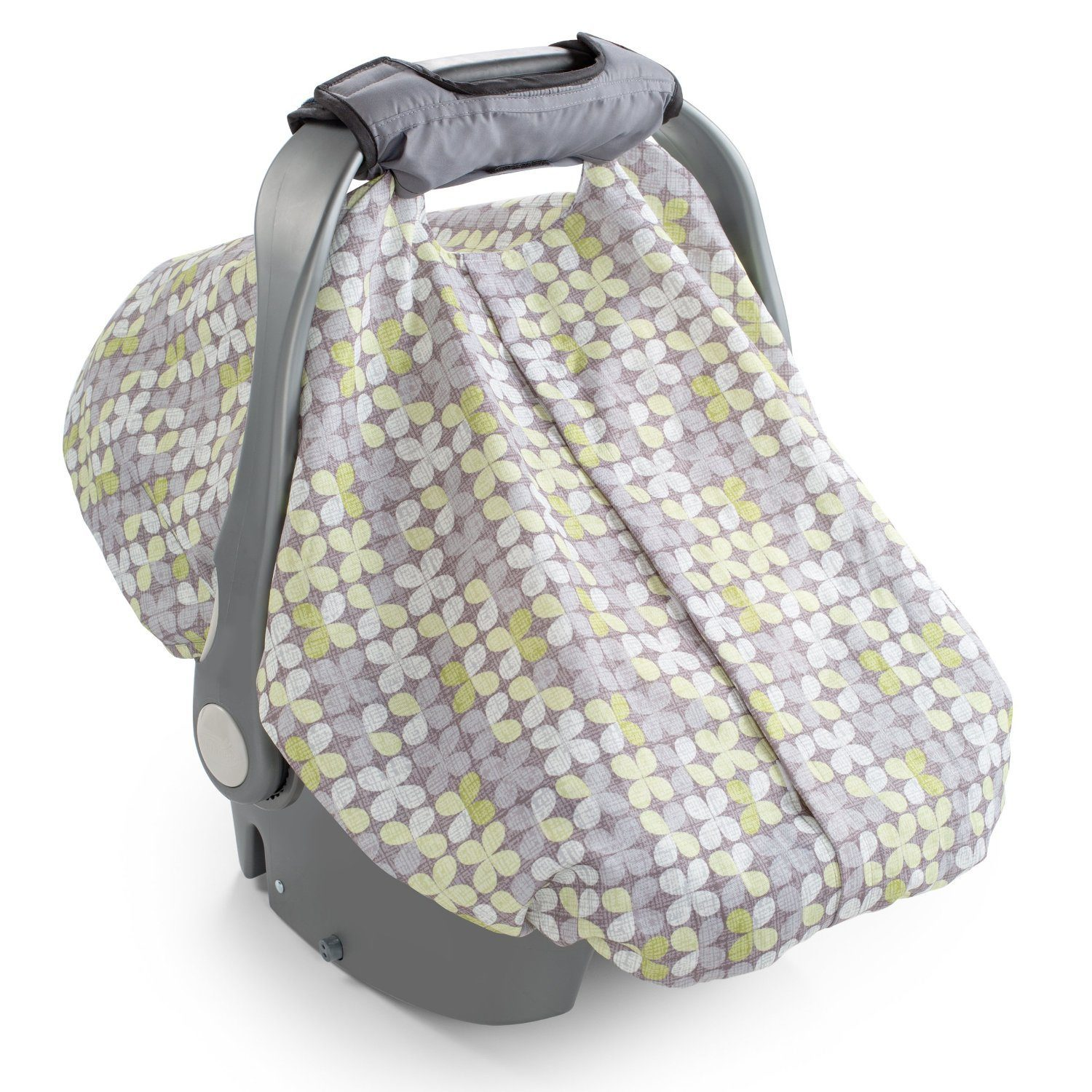 Summer Infant 2-in-1 Carry and Cover Baby Car Seat Cover