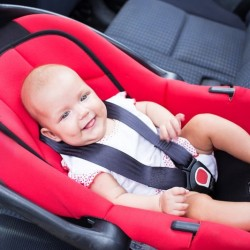 The Best Convertible Car Seats for Your Younger Ones