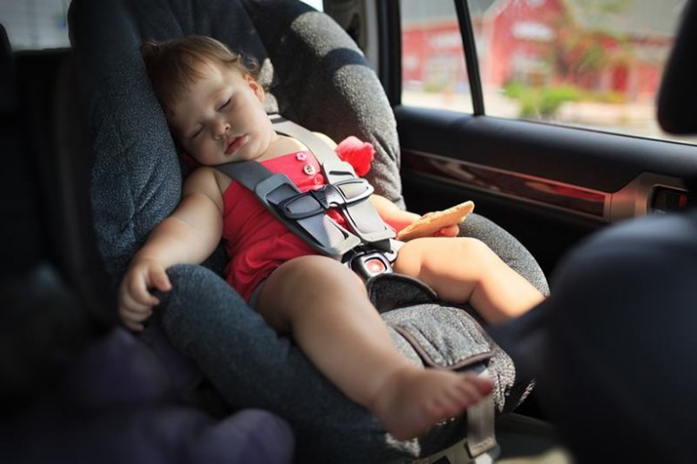 The Top Rated Car Seats 2017 – For All Budgets