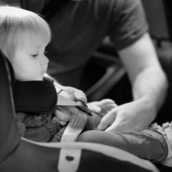 Car Seat Installation – A Practical Guide