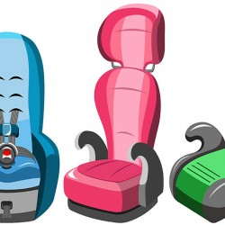 Car Seat Types Explained