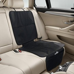 Car Seat Protectors Guide
