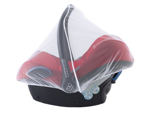 Baby Car Seat Insect Covers