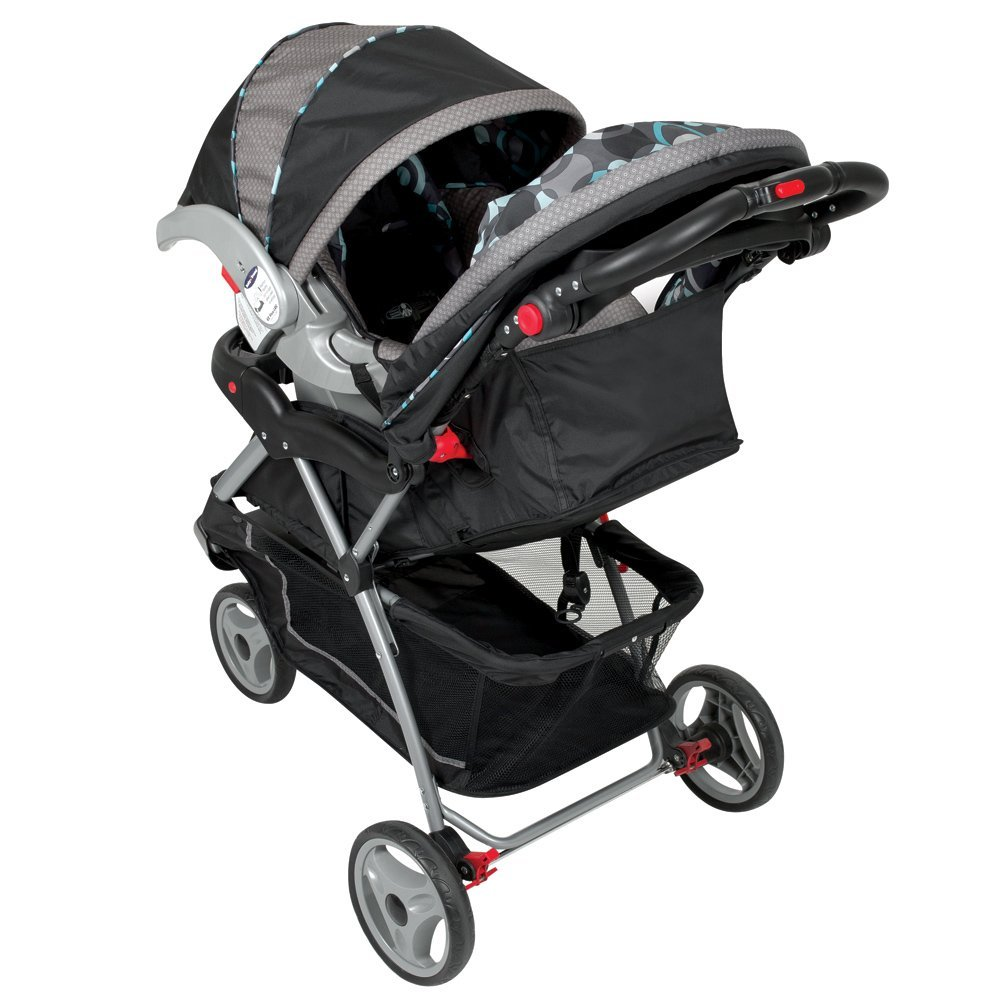 Baby Car Seat Stroller Combo Strollers 2017