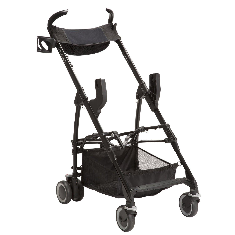 4 wheel stroller