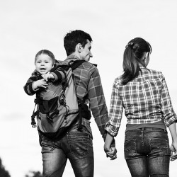 Travelling With Kids – Practical Tips for Parents