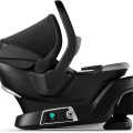 CES2016 Self Installing Car Seat
