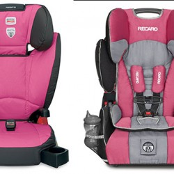 Best Pink Car Seat Reviews