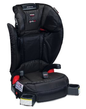 High Back Booster Seat Reviews - Britax Parkway SGL G1.1