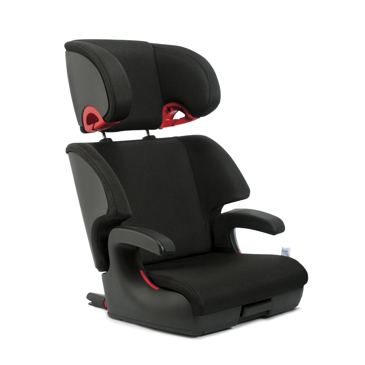 High Back Booster Seat Reviews - Clek Oobr