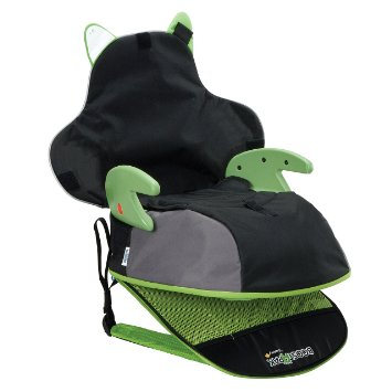 backless booster seat reviews - Boostapak