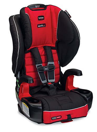 Britax B Safe Car Seat User Instructions