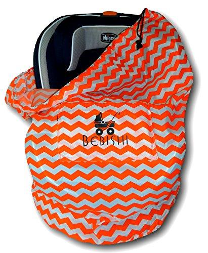 Ultra Durable Child Car Seat Storage Bag