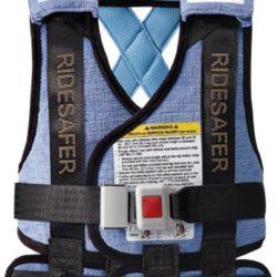 Ride Safer Travel Vest Review