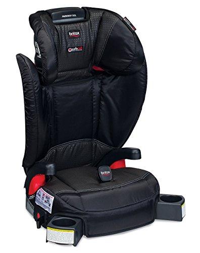 Britax Car Seat Model No