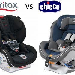 Britax vs Chicco – which car seat is best?
