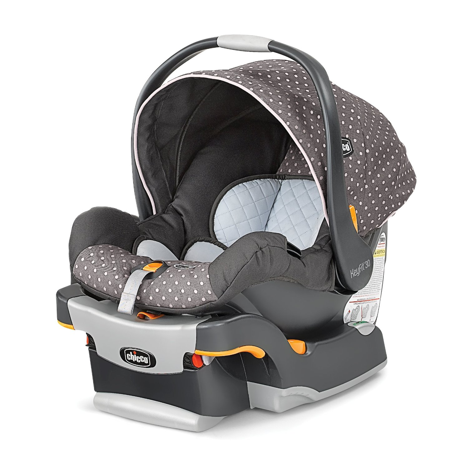 Top Rated Infant Car Seats