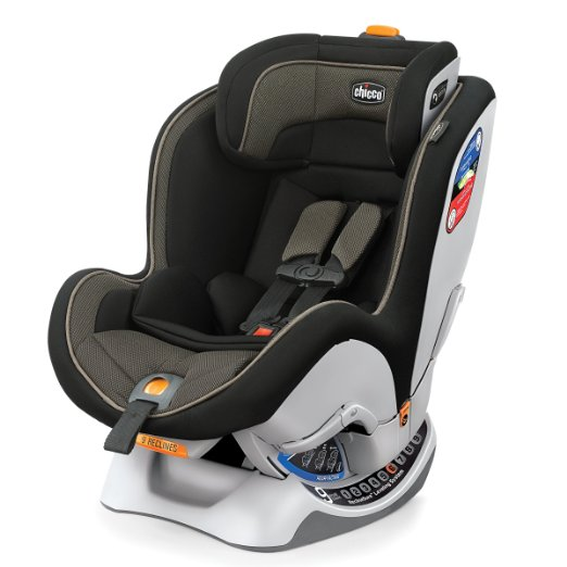 Chicco Nextfit Reviews