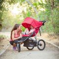 Jogging Stroller Reviews