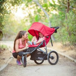Jogging Stroller Reviews – best choices for 2017