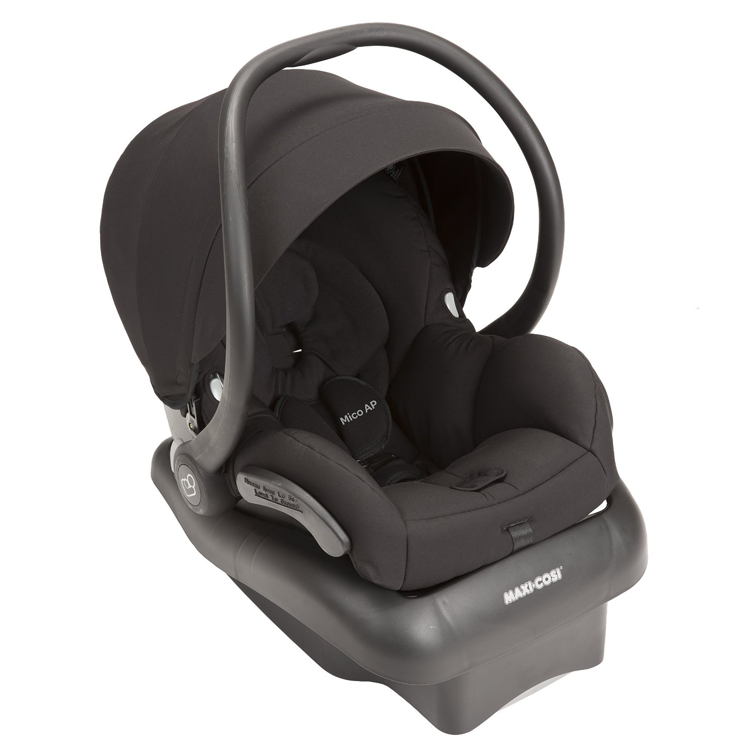 maxi cosi mico reviews the lightest infant car seats in 2016. Black Bedroom Furniture Sets. Home Design Ideas