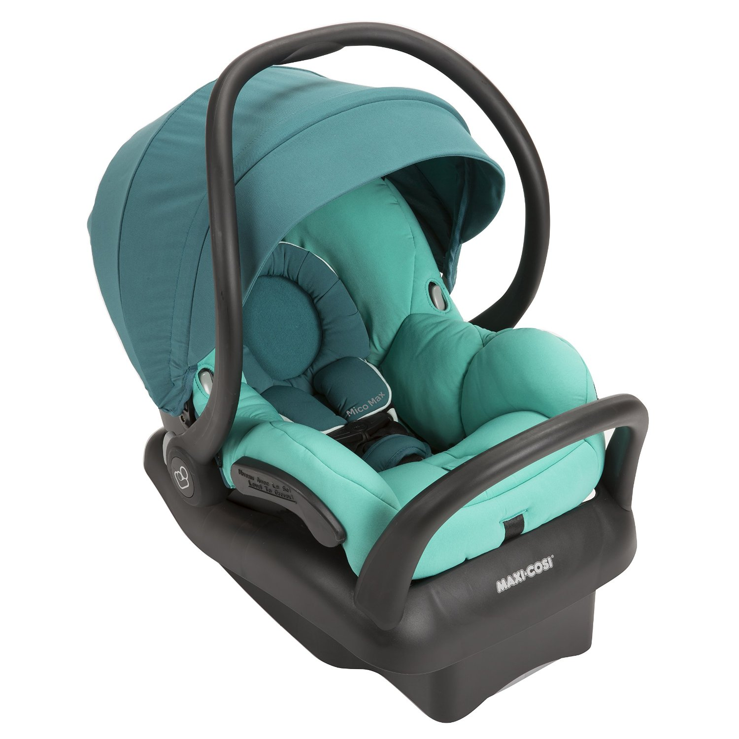 maxi cosi mico reviews the lightest infant car seats in. Black Bedroom Furniture Sets. Home Design Ideas