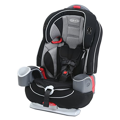 Britax Vs Graco Convertible Car Seat