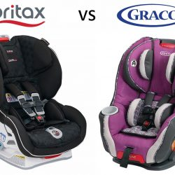 Britax vs Graco – which car seat brand to choose?