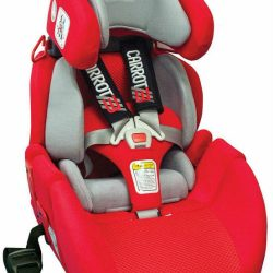 Carrot Car Seat for Children with Special Needs