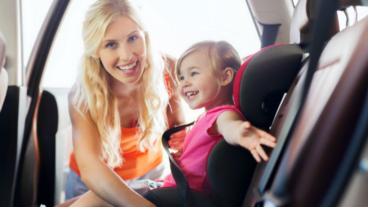 All In One Car Seat Reviews 4 Top Choices For 2020 Kid Sitting Safe