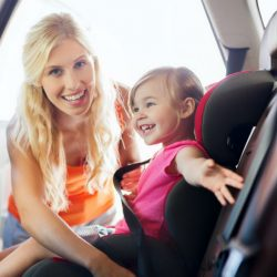 All in One Car Seat Reviews – 4 Top Choices for 2018