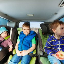 Smallest Convertible Car Seats – Our Top 4 Picks