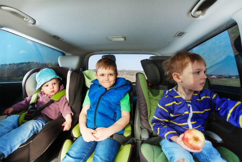 Smallest Convertible Car Seats