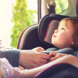 What is a CPST (Child Passenger Safety Technician)?