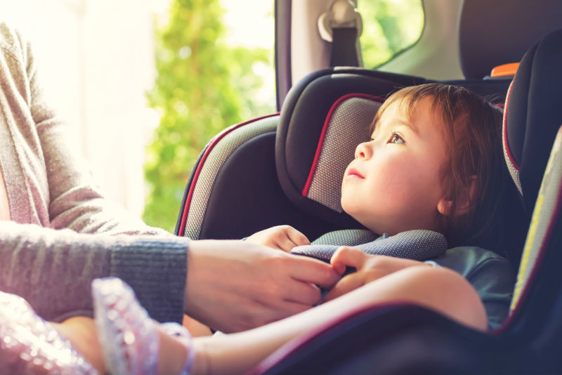 What Is A Cpst Child Passenger Safety Technician Kid Sitting Safe