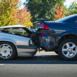 What To Do With Your Car Seat After An Accident