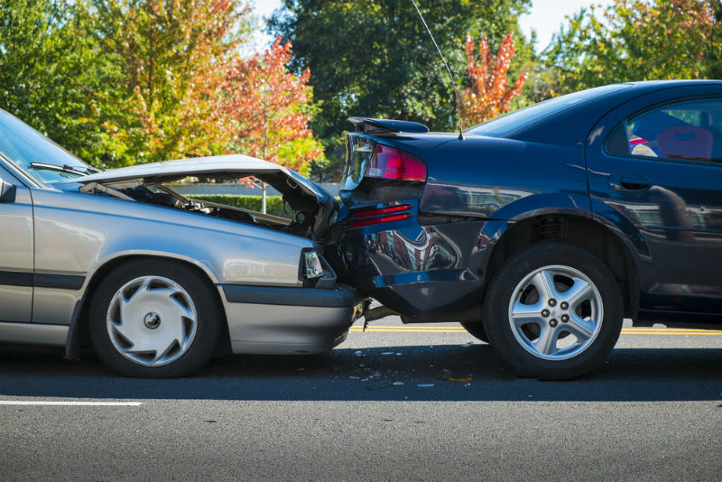 what to do with your car seat after a crash