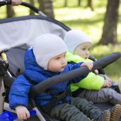 Best Double Jogging Stroller – Our Top 3 Recommendations