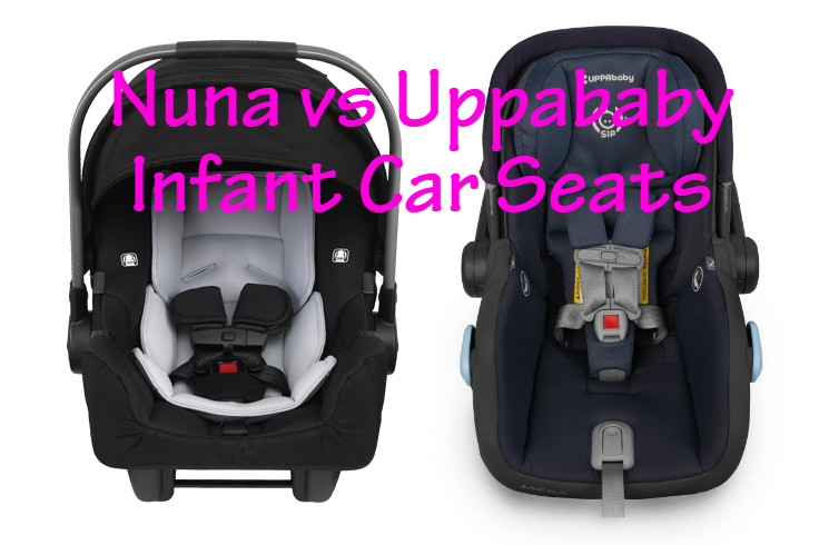 Cool Nuna Vs Uppababy Which Infant Car Seat Is Best For You Machost Co Dining Chair Design Ideas Machostcouk