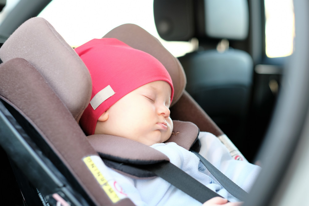 Best Infant Rear Facing Car Seats