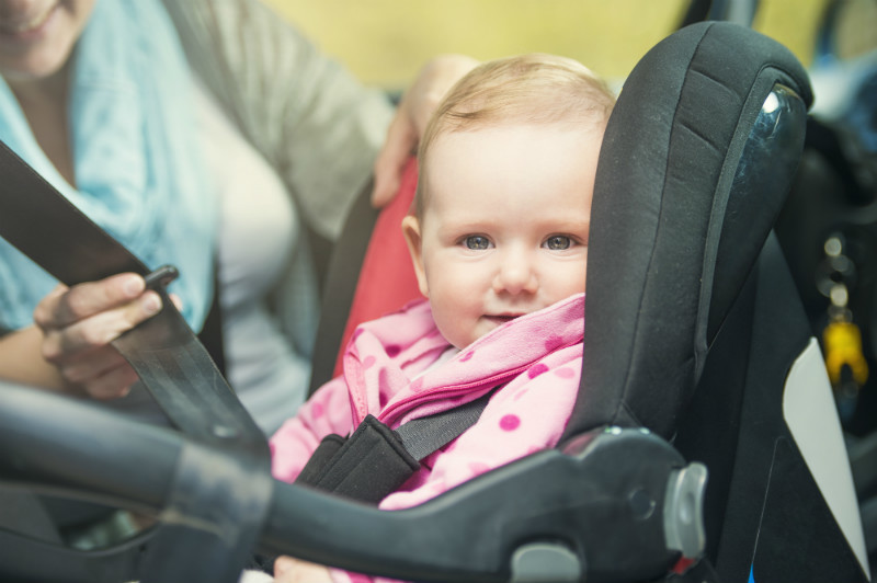 safest consumer reports car seats
