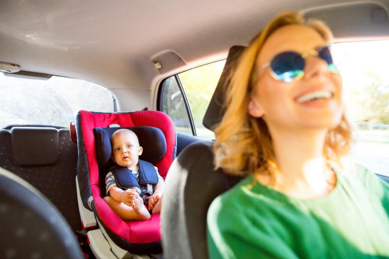 best backseat baby mirror