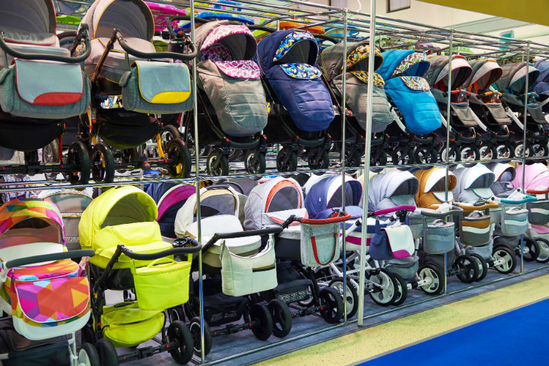Where is the best place to buy strollers online?