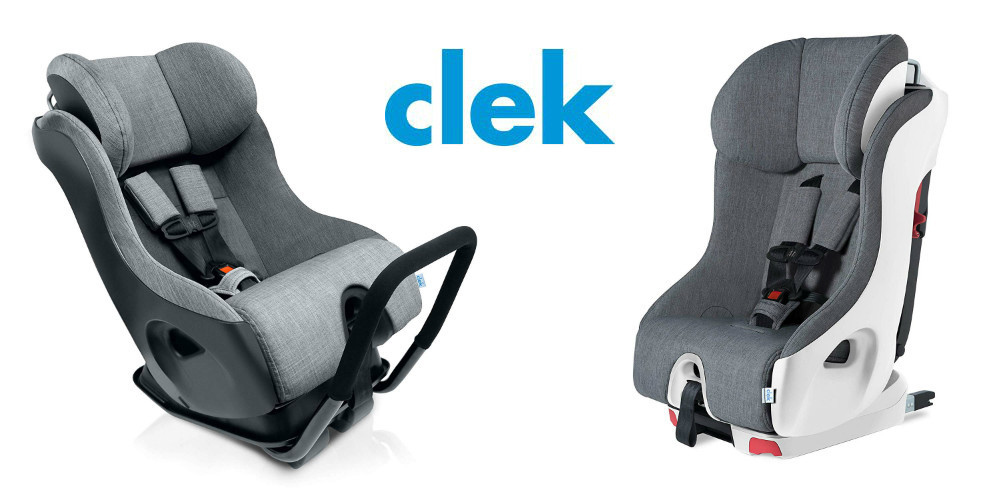 Clek Foonf vs Clek Fllo